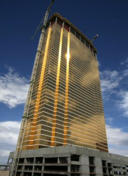 Trump International & Tower Las Vegas