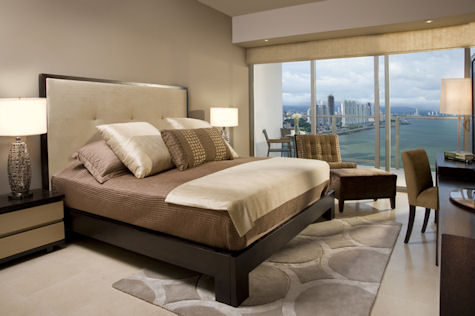 Adriana hoyos designed trump ocean club furniture packages trump panama Trump home bedroom furniture