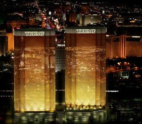 Trump Las Vegas Set to Open March 2008